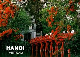 The Overview of Hanoi capital – heart of Vietnam!