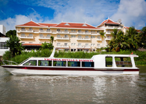 Victoria Hotel Vietnam
