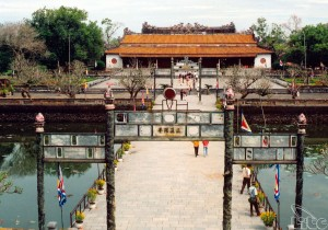 Complex of Hue Monuments (World Cultural Heritage)