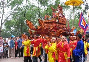 Worship of Kings Hung in Phu Tho Province (Intangible Cultural Heritage)