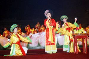 Nhã Nhạc – Court Music in Vietnam (Intangible Cultural Heritage)