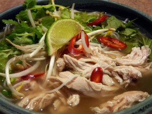 Seven reasons why should enjoy Vietnamese dishes