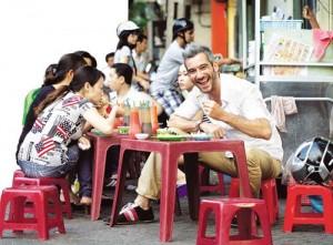 International Travelers Praise Vietnam as a 'Food Paradise'