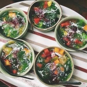 Bobo ChaCha Soup Appears in Vietnam