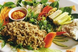 The Rustic Delicacies of Ninh Binh