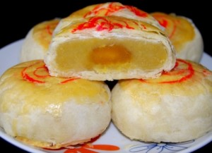 Famous Cakes as Gifts for Mekong Delta Journey