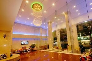 Top 10 Favorite Hotels in Vietnam