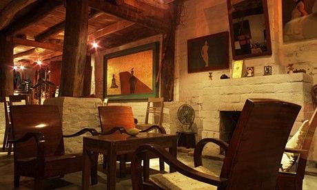 Le Hong Thai Homestay