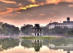 Vietnam- One of Top Low Cost Tourism Destinations (lower than USD 50)