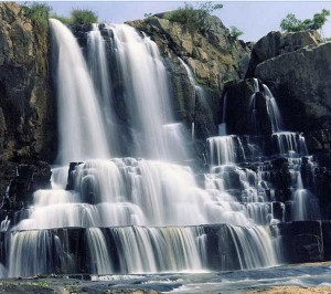 Pongour Waterfall- a Must-see Destination in Da Lat