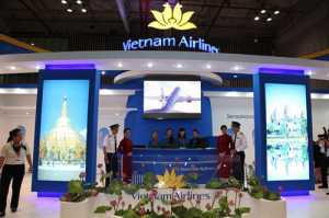 Vietnam Airlines Discount International and Domestic Tickets