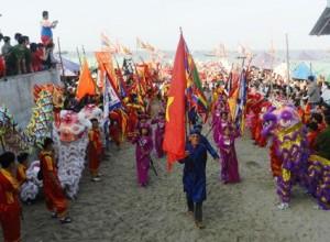 Dinh Co Festival, Vung Tau