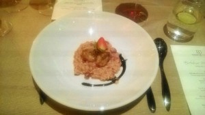 Stuck Up With Italian Dishes in Hanoi and Saigon