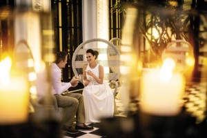 The Top Resort for Leisure and Cuisine Services in Asia