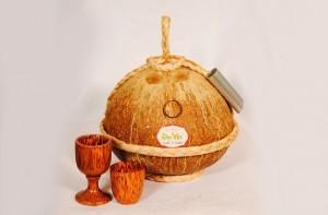 Ben Tre Coconut Wine