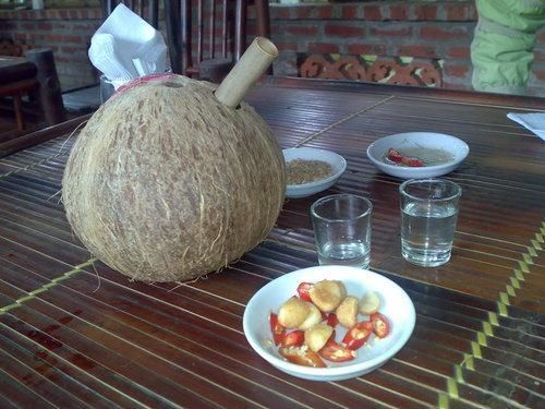 coconut wine 5