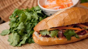 Vietnamese Bread Causes a Stir to the World Cuisine