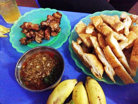 Street Food in Lang Son (1)