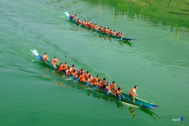 Boat-racing (9)