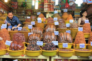 Chau Doc Specialties Make Tourists Addicted