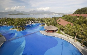 Vietnam: Vinpearl Luxury Nha Trang On The World's Top Luxury Resorts