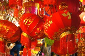 Should-Buy Souvenirs On Tet Holiday 2015