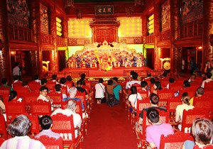 Vietnam's Oldest Theater Is Opened For Visitors
