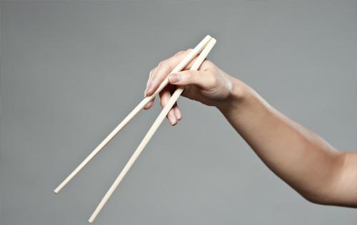 Chopsticks Etiquette (2)