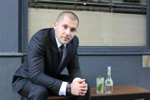 French Bartender Expert To Vietnam
