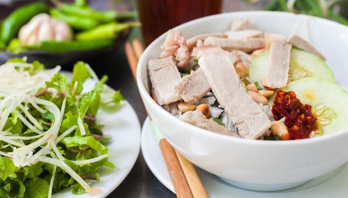 Da Nang Fish Noodle Soup (3)