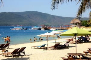 Silk Worm Islet- Must Visit In Nha Trang