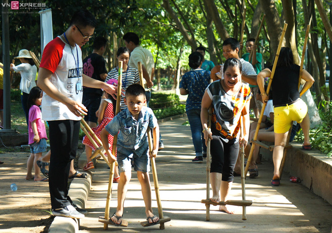 Traditional Folk Games In Asia  (3)