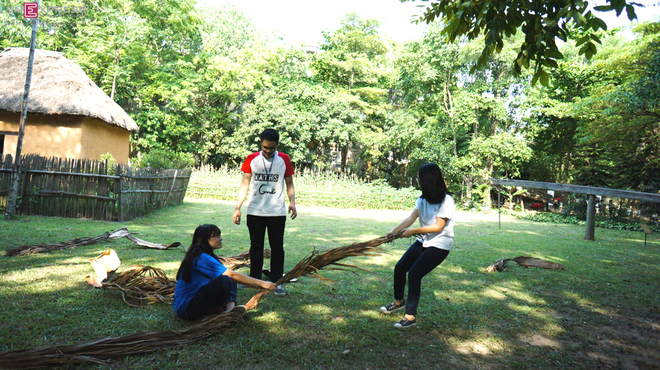 Traditional Folk Games In Asia  (5)