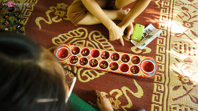 Traditional Folk Games In Asia  (7)