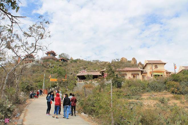 Vien Ngo Monastery Zen  (1)