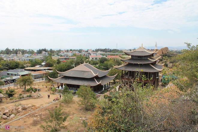 Vien Ngo Monastery Zen  (2)