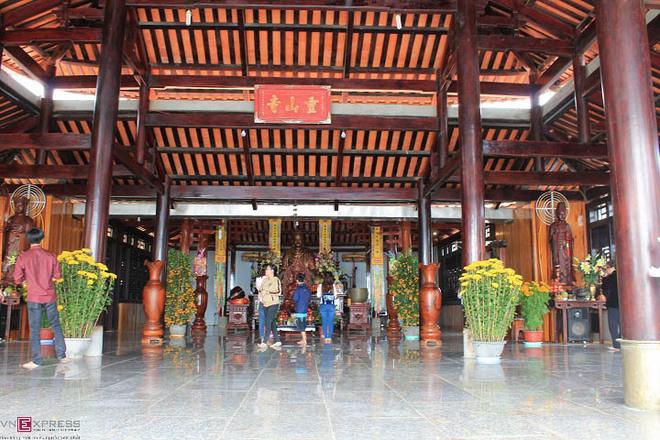 Vien Ngo Monastery Zen  (4)