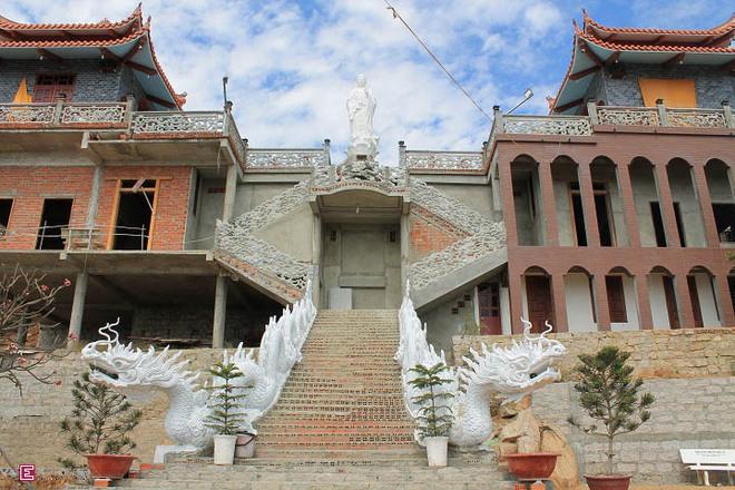 Vien Ngo Monastery Zen  (5)