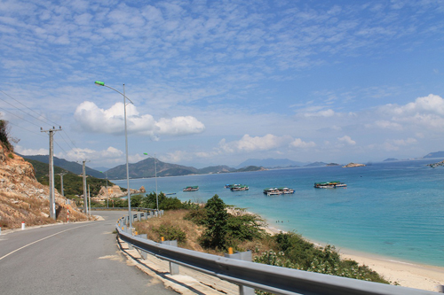A Journey Experience White Sand Land In Ninh Thuan (4)