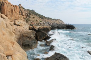 A Journey Experience White Sand Land In Ninh Thuan