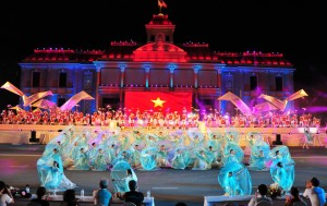 Brilliant Street Dance In Nha Trang