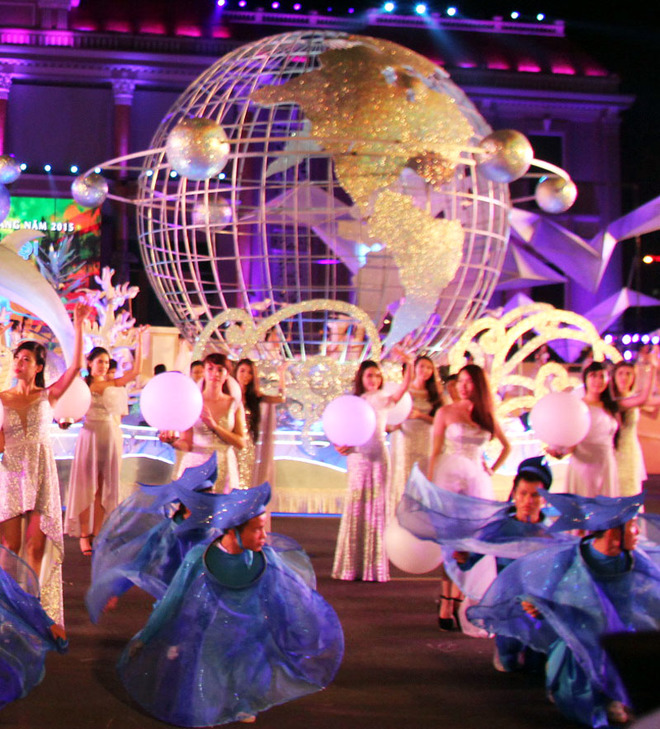 Brilliant Street Dance In Nha Trang (2)