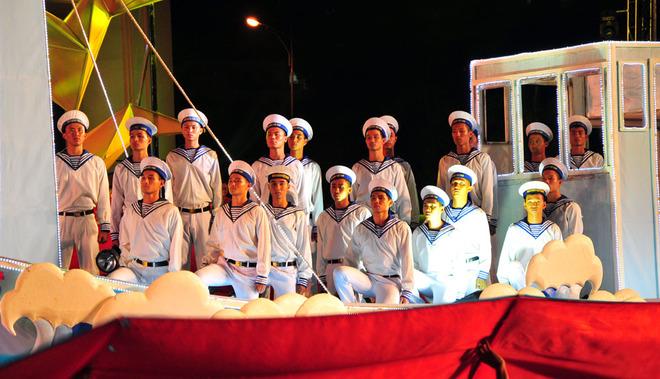 Brilliant Street Dance In Nha Trang (3)