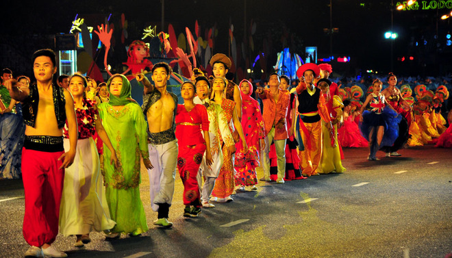Brilliant Street Dance In Nha Trang (6)