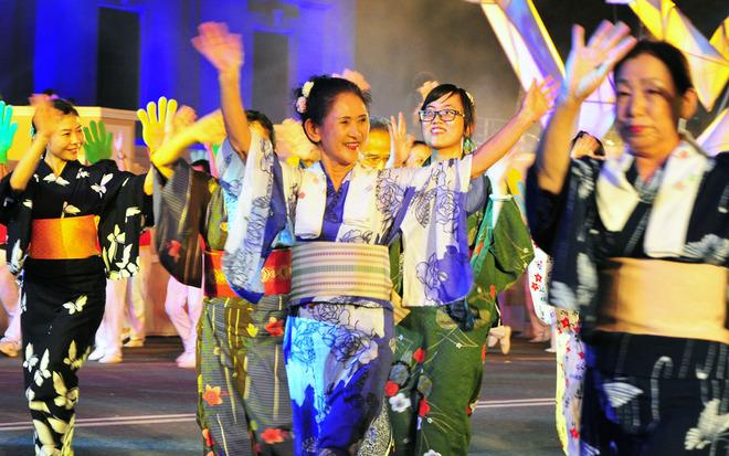 Brilliant Street Dance In Nha Trang (7)