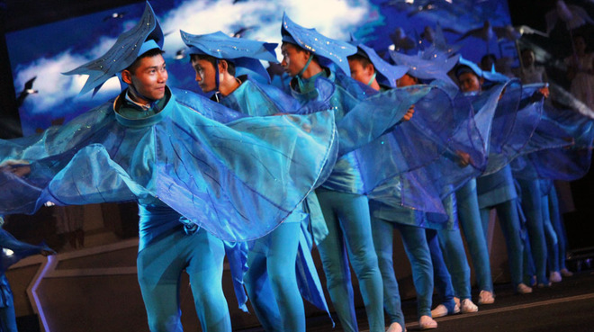 Brilliant Street Dance In Nha Trang (8)