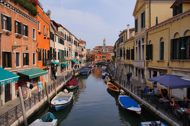 Can Tho City On Top World Most Beautiful Canals (1)