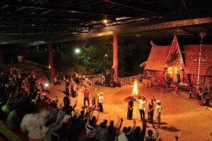 Travel Da Lat And Experience Gong Culture