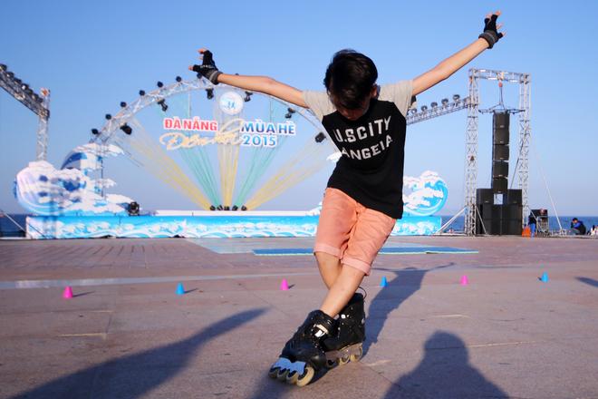 Young People Stir Da Nang By Adventurous Games (1)