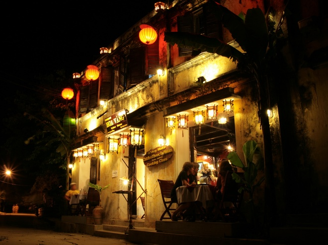 Hoi An Lanterns- Colorful And Peaceful  (10)